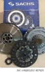 AUDI A3 1.9TDI 2003-2012 SACHS DMF DUAL MASS FLYWHEEL & SACHS CLUTCH KIT